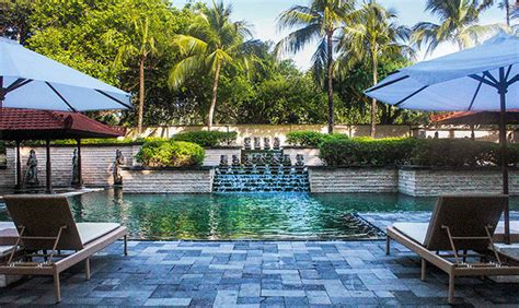How To Book The Grand Hyatt Bali At A Hugely Discounted
