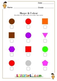 Printable Worksheets In Math For Grade 1