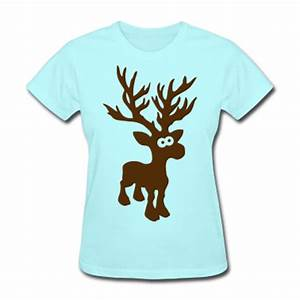 25 T shirts designs with Santa s helpers The Reindeers