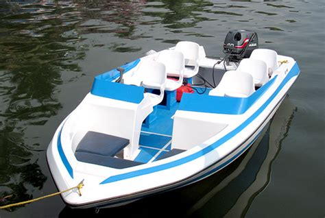 Speed Boat Length by Speed Boat Aiswariya Marine