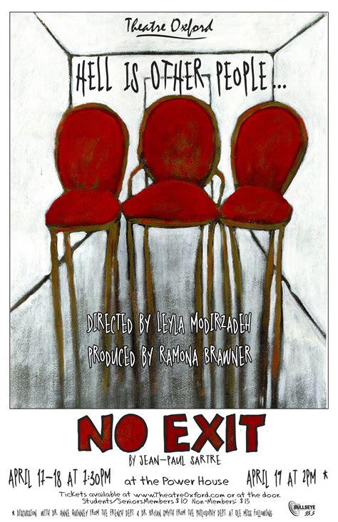 no exit analysis