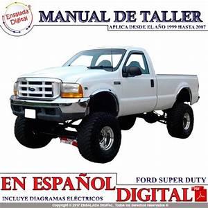 Manual De Reparacion Ford Ranger En Mercado Libre M U00e9xico