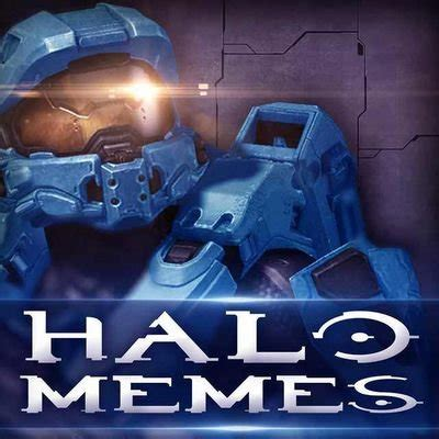 Halo Memes Halo Memes Thehalomemes