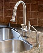 cleaning stainless steel kitchen sink how to clean a stainless steel sink simple green 8227