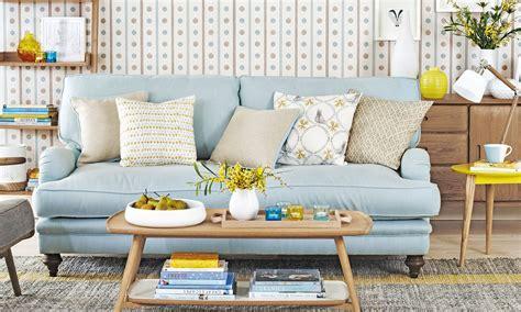 Livingroom Decor Ideas by Summer Living Room Ideas Ideal Home