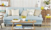 living room design ideas Summer living room ideas | Ideal Home