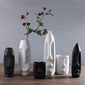 Online Buy Wholesale modern ceramic vases from China