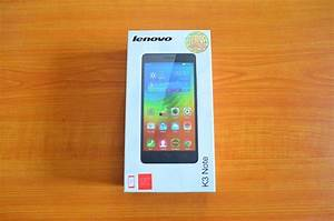 Lenovo K3 Note Unboxing And Hands On