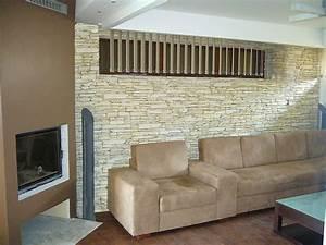 Obklad stěn s dekorativním kamenem