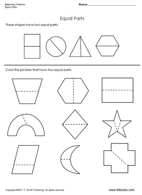 Year 2 Fractions Worksheets  Primaryleap Co Uk Fractions Of Quantities 2 Worksheetequivalent