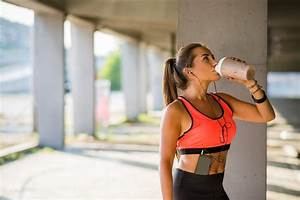 Best Weight Gain Supplements For Women