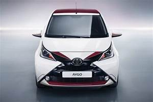 Toyota Aygo Archives