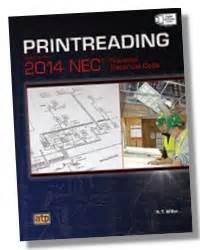 Printreading Based The Nec Answer Key