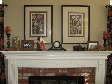 decorating a fireplace mantle fireplace mantel decor how to decorate the fireplace decorating your mantel for fall lori 39 s favorite things