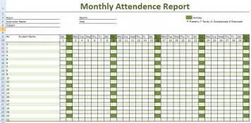 Billing Sheet Template 36 General Attendance Sheet Templates In Excel Thogati