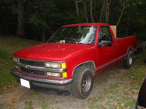 Sell Used 1986 Chevy Short Bed 4x4 Rust Free Ca Truck In