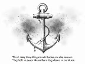 anchor drawing on tumblr