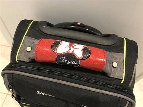 disney inspired luggage wrap disney inspired  suitcase inspiration