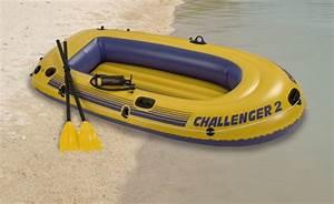 Siege Bateau Pas Cher : bateau gonflable 2 places intex 68367 rames challenger 2 ~ Dailycaller-alerts.com Idées de Décoration