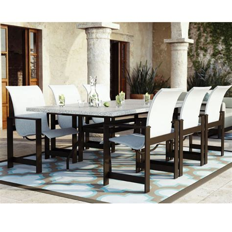 84 inch dining table homecrest stonegate 42 quot x 84 quot rectangle dining table 7382