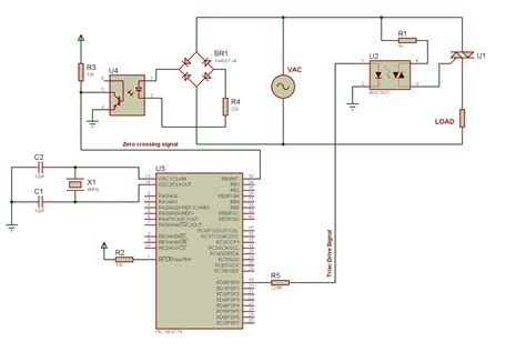 Tahmid Blog Power Control With Thyristor Pulse