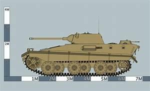 "23-Panzer-Katzen: German WW2 Tank Prototypes: E-50 ""Büffel ..."