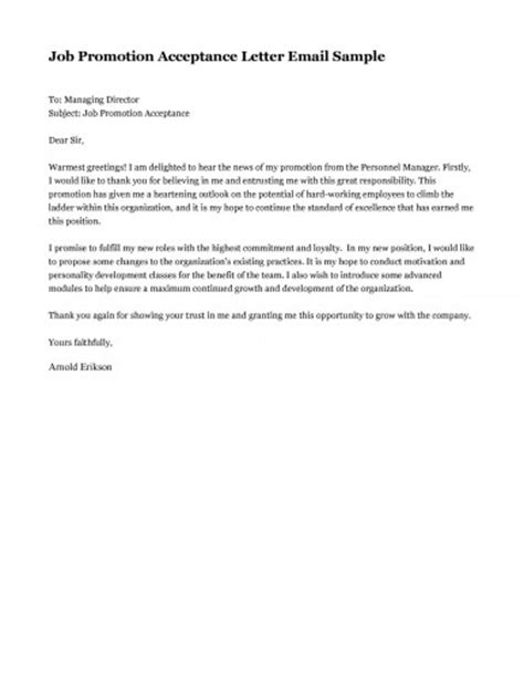 cover letter for promotion opportunity 28 images cover