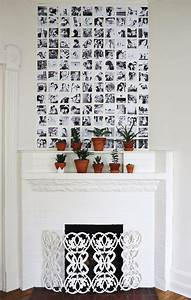 How, To, Organize, Your, Photo, Wall, -, 21, Ideas