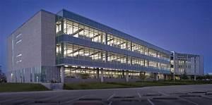 NASA Johnson Space Center Building 20