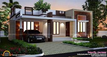 Stunning Images House Designs Plans Pictures by 3 Beautiful Small House Plans Kerala Home Design And