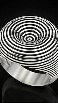 3D print model Ring circles on the water | CGTrader