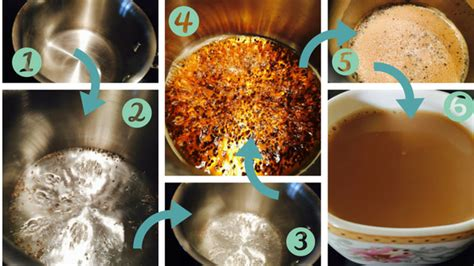 Chai tea is so amazingly flavorful, with spicy and sweet contrasts. How to make a chai latte - Quora