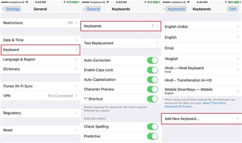 how to enable emojis on iphone how to enable emoji keyboard on iphone technastic