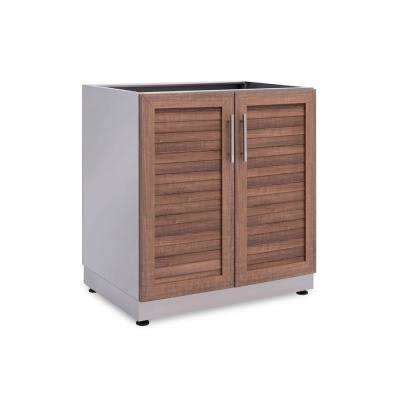 outdoor kitchen base cabinets outdoor kitchen storage outdoor kitchens the home depot