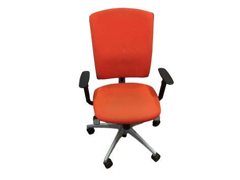 chaise bureau orange fauteuil transparent pas cher 28 images fauteuil eames