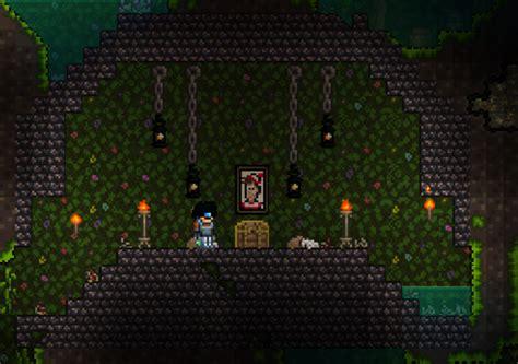 jungle sanctum  official terraria wiki