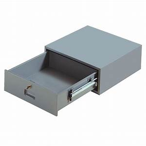 Manual Cash Drawer With Spring Bolt Lock