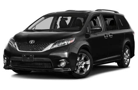 Top 10 Gas Guzzling Vans Low Gas Mileage Minivans