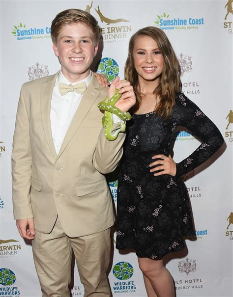 Bindi Irwin Dress