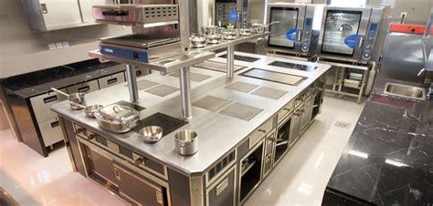 four de cuisine professionnel medinox installation grande cuisine en région parisienne