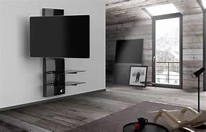 Fixation Murale Tv : bien choisir son support tv blog cobra ~ Melissatoandfro.com Idées de Décoration