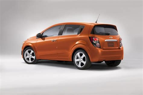 2018 Chevrolet Sonic Ev Release Date And Price  2019 Car