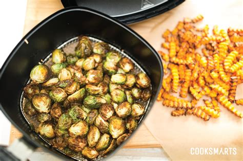 airfryer fryer air vegetables cook recipes recipe frying fry airfried veggies fried vegetable recipies delicious smarts