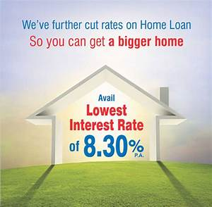 What is the list of the home loan rates of interest year ...