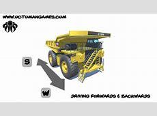 Mining Truck 789D OctoMan Games