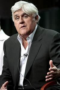 Jay Leno chides Jimmy Kimmel over Halloween candy skit that makes children cry   Daily Mail Online  Jay