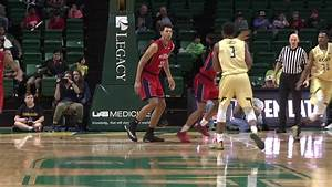 UAB Men's Basketball vs FAU Highlights 3 2 17 - YouTube