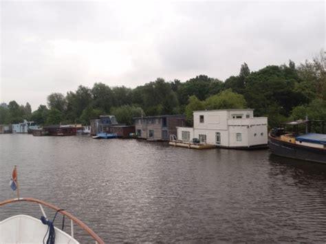 Motorboot Naar Engeland by Via Diemen En Muiden Naar Monnickendam Varen Met De Yara