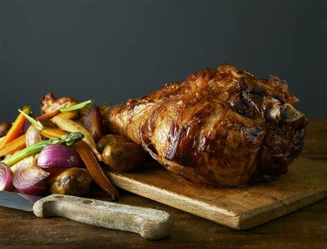 cuisiner le gigot d agneau luiz fr