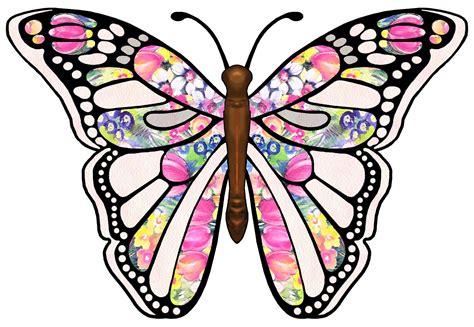 Butterflies Butterfly Clipart 2